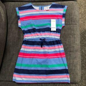 Girls size 7 Gymboree dress